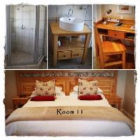 King /Twin Room(Bath&Shower)Selfcatering