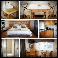 King /Twin Room(Shower Only)Selfcatering
