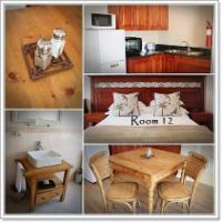 Queen Self catering