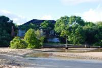 House 6: 4 Bedr Sea Facing House/Pool