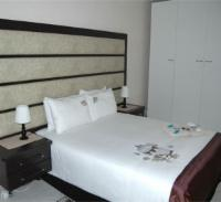 Luxury Self Catering en-suite Room