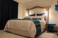 The HMS Birkenhead Suite (Blue room)
