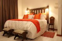 The Arniston Suite (Orange room)