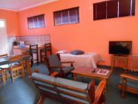 Self-catering Family Unit - Two Bedrooms