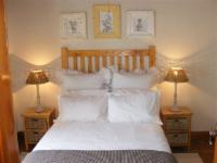 Self catering 2 bedroom Cottage