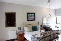 Lavender room - Ground floor
