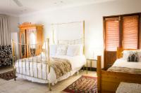 Magnolia Family Room - First floor