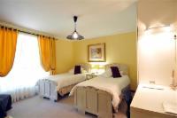 Standard - single beds