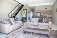 1 bedroom with Loft