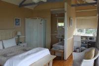 Double Room with a bath - Sunbird