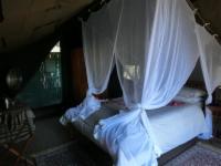 Meru Safari Tent 1