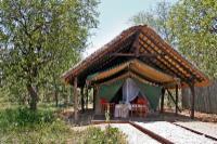 Meru Safari Tent 3