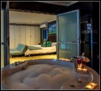 Bahamas Presidential / Honeymoon suite