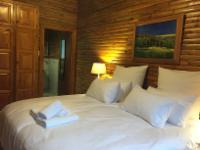 Cabin 1 bedroom - Treelands Abbey