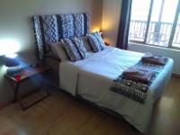 One bedroom Flatlet