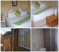 Standard Double Bedroom, en-suite