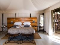 Luxurious Safari Tent