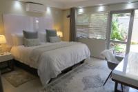 Luxury Garden Suite