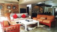 First Floor: 2 Bedroomed Apartment