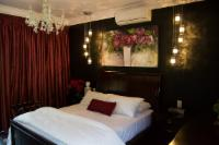 Luxury Room with own balcony