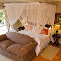 Double Luxury Room-Room 1