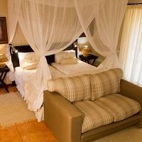 Luxury Twin Room -Room 2