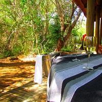 Honeymoon Bush Villa