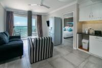 One Bedroom Suite Sea Facing