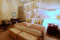 Jr Luxury Room
