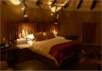 Self-catering Lodge for 12 people