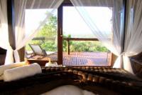 Luxury Safari Style Chalets 1