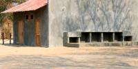Mkwaina Campsite