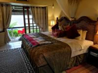 Deluxe Lodge Room with River View