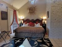 Deluxe Garden Room with River View
