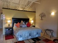 Superior Deluxe Room with River View