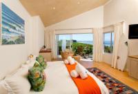 Room 14 - 1st Floor Corner Suite & View
