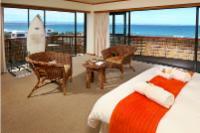 Room 7 - First Floor Sea View Suite