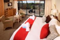 Room 4 - Ground Floor Beach Front Suite