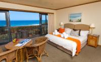 Room 8 - First Floor Sea View Suite