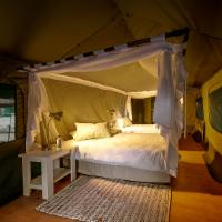 Explorers Delight Tent