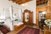 Antique Double Room # 3