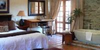 Da Vinci Suite, Presidential suite