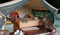 Little Governors Camp Luxury Tent