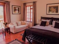 Queenroom with balcony
