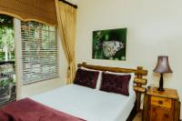 Tropical Boubou Room