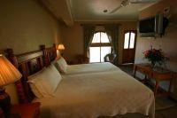 Deluxe Twin bedded rooms