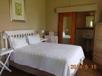 Standard double bed rooms