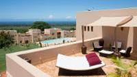 Luxury Three Bedroom Villa + Plunge Pool