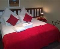 Double Room (Twin/King bed)