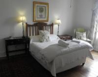Victoria Manor Hotel Double Room